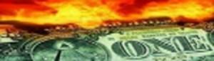 Death of the Dollar