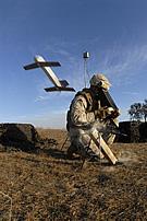 Switchblade UAV