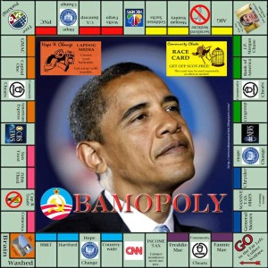 Obamanopoly
