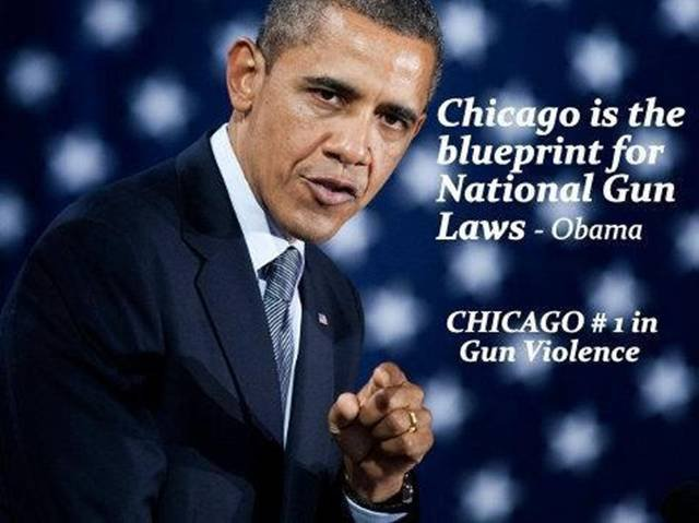 Gun Laws Chicago