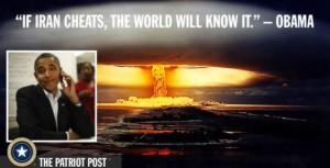 Obama's Iran Deal
