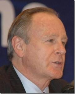 Dr. Jack Wheeler Picture