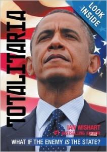 Totalitaria - Obama