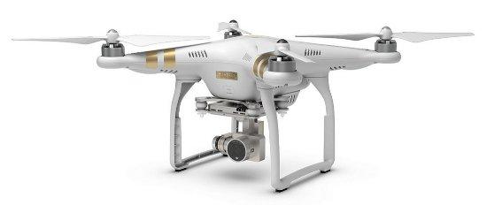 DJI Phantom 3 Professional Pro Drone Review