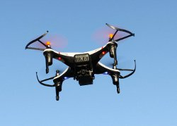 More Drones Reported Near Airports