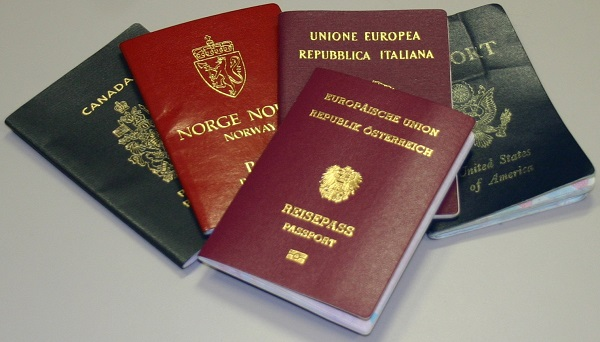 Why You Need A Second Passport