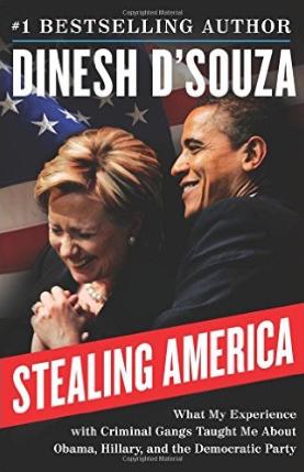 STEALING AMERICA Reviewed
