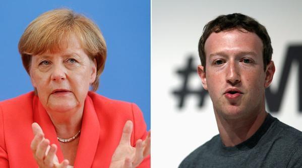 Facebook Censorship - Oh No!