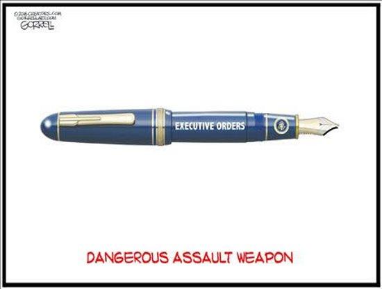 sgs assault weopon