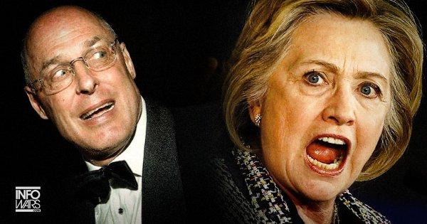 Hank Paulson Endorses Clinton