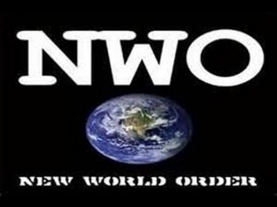 The Globalist NWO Agenda Part 2