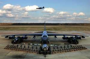 MOP with B52