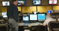 Homeland Security Surveillance Cameras