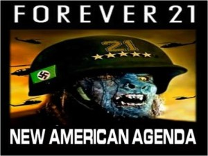 Agenda 21 Update