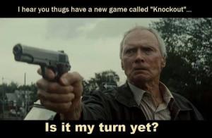 Clint Knockout