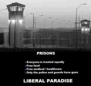 Liberal Paradise