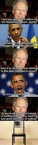 "Obamacare in ""CLINTSPEAK"""