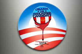 Obama Manchurian Candidate