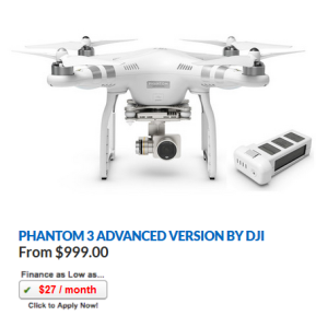 Drone Reviews and Opportunities